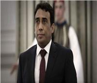المنفي يؤكد الالتزام بتعزيز المصالحة الليبية الوطنية الشاملة