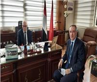 «استثمارية بورسعيد» توفر 42% من صادرات الملابس الجاهزة لأوروبا والشرق الأوسط