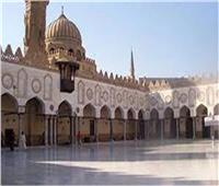منصات التواصل الاجتماعي وبوابة الأزهر بديلاً لدروس المساجد