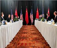 بلومبيرج: اجتماع ألاسكا زاد الخلاف بين الصين وأمريكا