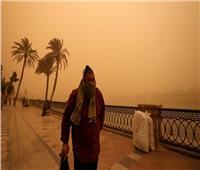 استشاري فيروسات يحذر من التعرض للعاصفة الترابية