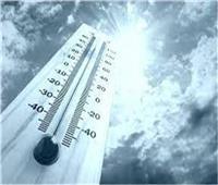 الأرصاد: انخفاض درجات الحرارة وانتهاء منخفض ليبيا