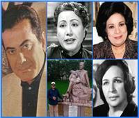 الأحد.. تكريم «أمهات السينما» في احتفال «محبيالأطرش»
