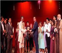 محافظ الفيوم يُكرم «بيت المسرح» تقديرا لجهودهم في «المتفائل»