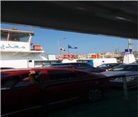 غلق بوغاز ميناء العريش البحري لسوء الأحوال الجوية