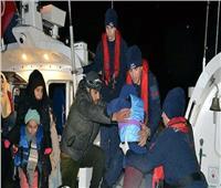 ضبط 14 مهاجرًا سوريًا أثناء تهريبهم من الحدود «المجرية ــ النمساوية»