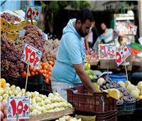 أسعار الفاكهة في سوق العبور اليوم.. والجوافة  تبدأ من 4 جنيهات