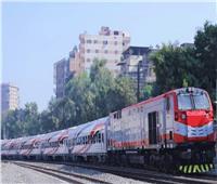 السكة الحديد: العاصفة الترابية لم تؤثر على حركة القطارات.. ولا أعطال حتى الآن