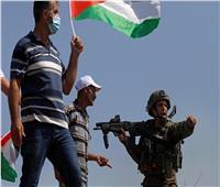إصابة شابين فلسطينين برصاص الاحتلال شمال غرب القدس