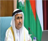 البرلمان العربي يعزي مصر في ضحايا حادث قطار سوهاج