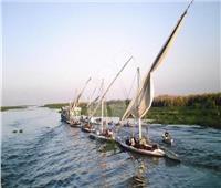 الصيد الجائر يهدد «برلس» كفر الشيخ
