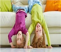 أستاذ علم نفس: فرط الحركة عند الأطفال وراثي  فيديو