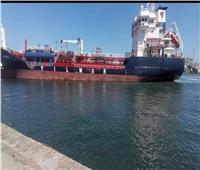 اقتصادية قناة السويس: تواجد 7 سفن بميناء الأدبية
