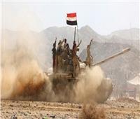 الجيش اليمني يحرر مواقع جديدة غرب تعز