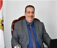 رئيس جامعة القناة يعتمد نتائج البرامج المميزة بكلية التجارة