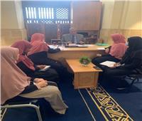لجنة الفتوى بـ«البحوث الإسلامية» تختتم فعاليات واعظات الأزهر