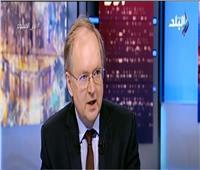 سفير الاتحاد الأوروبي بالقاهرة: ليبيا شهدت تغييرات إيجابية مؤخرًا| فيديو