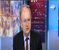 سفير الاتحاد الأوروبي: انبهرنا بسرعة إتمام قناة السويس الجديدة|فيديو