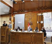 «القومي للمرأة» والأمم المتحدة يناقشان أهمية التمكين بجامعة الإسكندرية