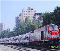 حركة القطارات  ننشر التأخيرات بين طنطا المنصورة دمياط الأربعاء 14 أبريل