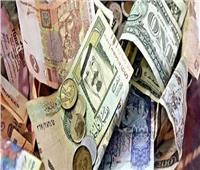 استقرار أسعار العملات العربية بالبنوك اليوم 26 مارس