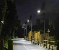 «ساعة الأرض»  إطفاء أنوار ميدان عابدين وتخفيض إضاءة شوارع القاهرة