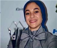 فيديو| مصرية تحصد جائزة دولية في السيارات وتعرض الهندسة العكسية لخدمة مصر
