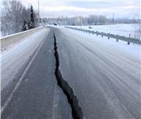 زلزال بقوة 4.5 درجة يضرب جنوب شرق تايوان