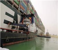 87% نسبة إنجاز أعمال التكريك المستهدفة بمقدمة السفينة الجانحة