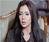 رانيا يوسف تنعى شهداء حادث قطار سوهاج