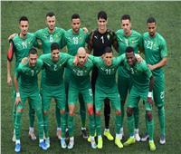 قبل أن تلعب.. تأهل المغرب إلى أمم إفريقيا 2021