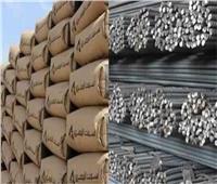 أسعار مواد البناء بنهاية تعاملات الجمعة 26 مارس