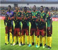 منتخب كاب فيردي يفوز على الكاميرون ويقترب من التأهل لأمم إفريقيا