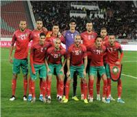 المغرب المتأهلة لأمم إفريقيا2021 تتعادل سلبيًا مع موريتانيا