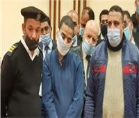 بعد الإعدام الأول.. الحكم على «سفاح الجيزة» غدًا لقتله شقيقة زوجته