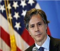 وزير الخارجية الأمريكي: نسعى للاستقرار الاستراتيجي مع الجميع