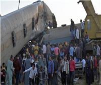 أستاذ إعلام: تغطية الفضائيات لحادث قطار سوهاج «ممتازة»  فيديو