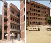 إنشاء وتوسعة 14 مستشفى ووحدة صحية بالشرقية