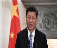 الرئيس الصيني يعزي الرئيس السيسي في ضحايا حادث قطار سوهاج