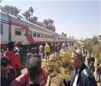 السودان يُعزي مصر في ضحايا حادث قطار سوهاج