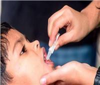 تطعيم مليون و700 ألف ضد شلل الأطفال في محافظة الجيزة بدء من الغد