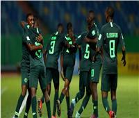 «نيجيريا» المتأهلة لأمم إفريقيا 2021 تفوز بهدف قاتل على «بنين»