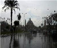 من الأحد للجمعة.. عودة الأمطار واضطرابات الملاحة البحرية والشبورة