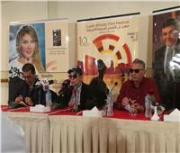 سمير صبري: سعيد بتكريمي من مهرجان الأقصر