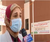 مدير منطقة المقطم الطبية: طعم شلل الأطفال غير موجود إلا في وزارة الصحة