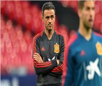 تشكيل إسبانيا أمام جورجيا.. موراتا يقود الهجوم
