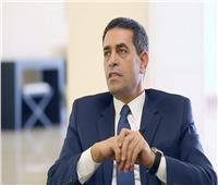 رئيس العليا للانتخابات الليبية يبحث مع سفير إيطاليا مستجدات العملية الانتخابية