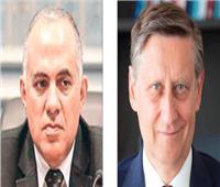 ألمانيا تدعم حقوق مصر.. وعبدالعاطى: تداعيات سلبية لإجراءات إثيوبيا الأحادية