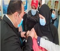 صحة بورسعيد: نستهدف تطعيم 110 آلافطفل ضد شلل الأطفال