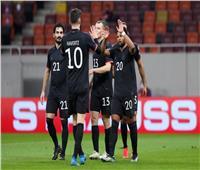 منتخب ألمانيا يهزم رومانيا وينفرد بالصدارة في تصفيات كأس العالم| فيديو